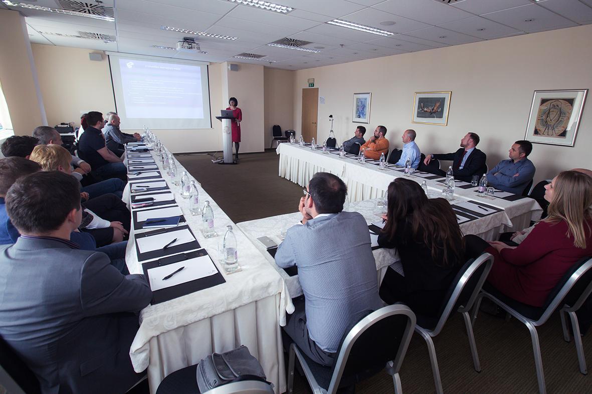 Video: EBA DMS Partner Conference 2017