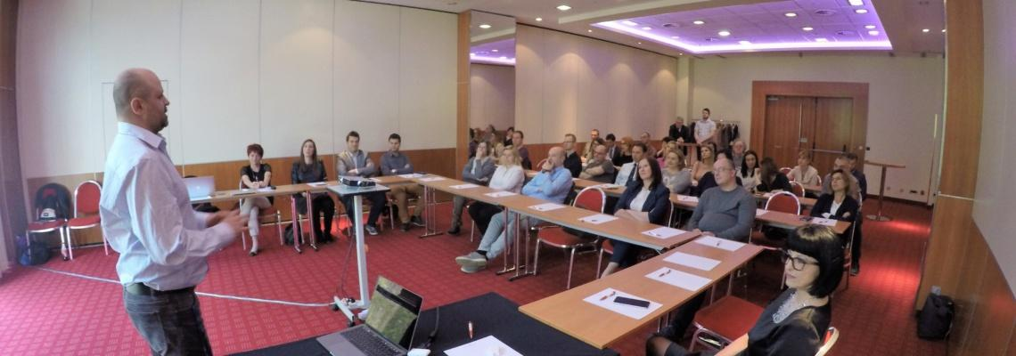 Video: EBA DMS User Conference 2017 Croatia