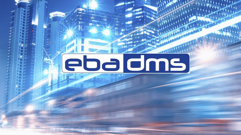 EBA DMS adds eSLOG 2.0 Support
