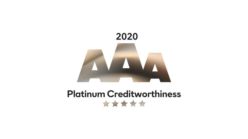 Platinum Creditworthness